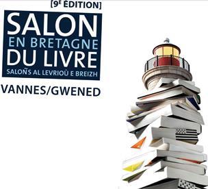 Salon du livre en bretagne 2016 la lettre du libraire - Salon du livre anarchiste ...